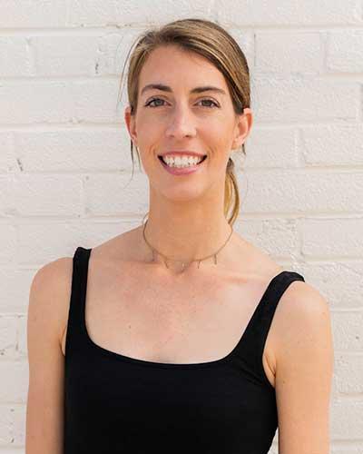 Andie Fuller